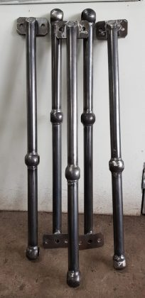 Stanchion Type S
